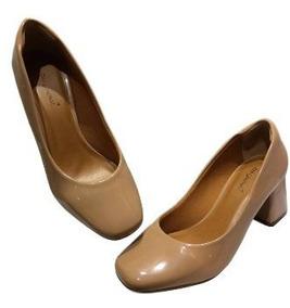 db44294525 Sapato Ana Gimenez - Sapatos no Mercado Livre Brasil