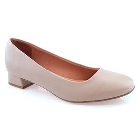cc74101fe9 Sapato Salto Quadrado Baixo - Sapatos no Mercado Livre Brasil