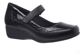 98101cd604 Sapato Feminino Doctor Shoes - Sapatos com o Melhores Preços no ...