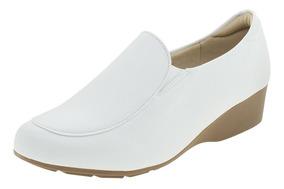 24f55feac Sapato Branco Modare - Sapatos com o Melhores Preços no Mercado ...