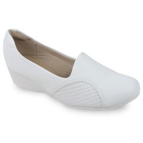 399b54af9 Sapato Branco Modare - Sapatos com o Melhores Preços no Mercado Livre Brasil