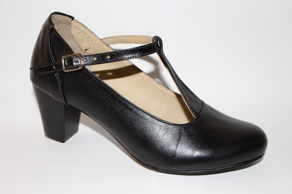 33edefec9d sapato feminino boneca. dança e casual. couro legítimo f204. Carregando  zoom.