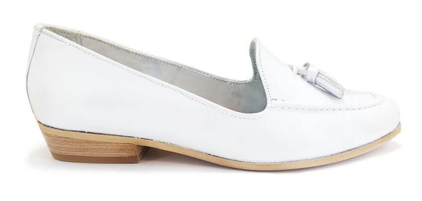 14a40c0f80 Sapato feminino branco dentista médico enfermeira lançamento carregando zoom  jpg 850x405 Feminino médicos sapato branco