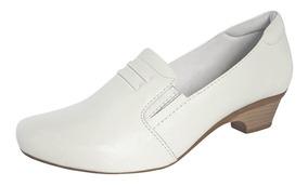 8abdca476 Sapato Branco Feminino Enfermagem - Calçados, Roupas e Bolsas com o  Melhores Preços no Mercado Livre Brasil