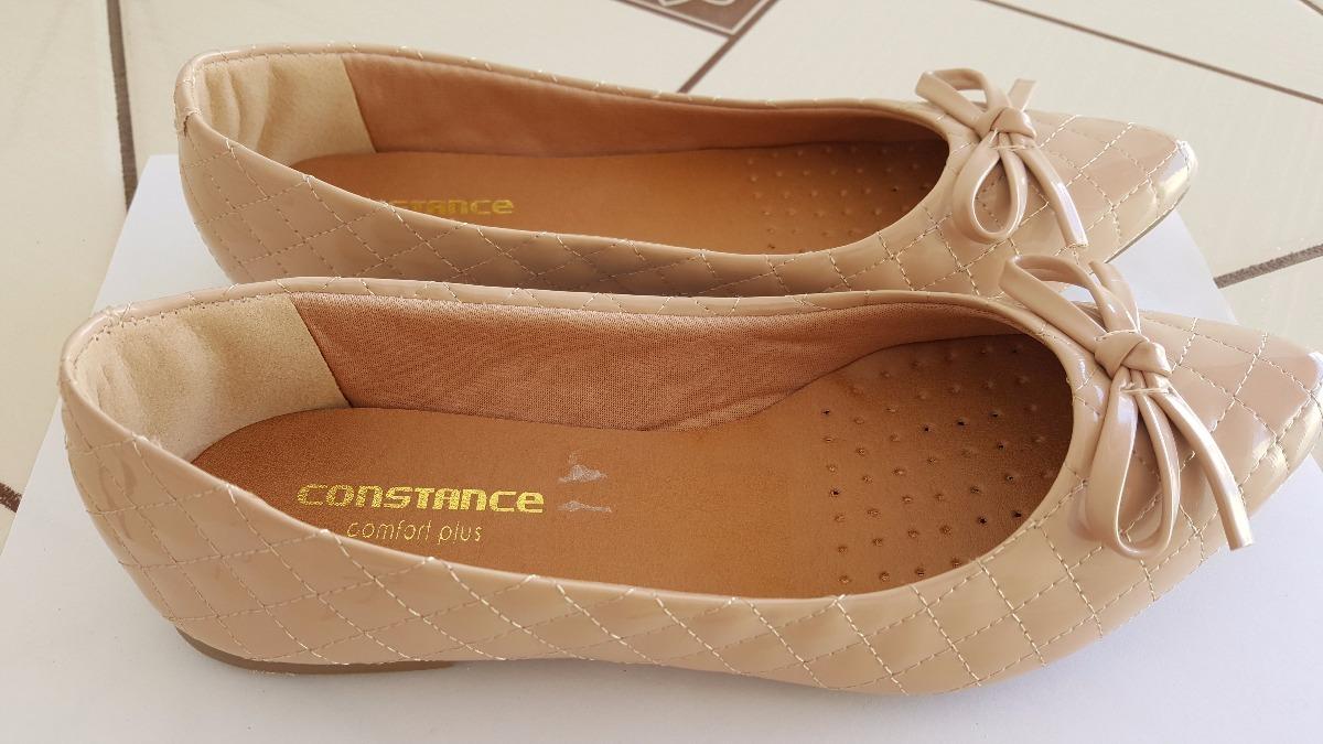 fd60451d1 Sapato Feminino Constance - N. 34 - R$ 65,00 em Mercado Livre