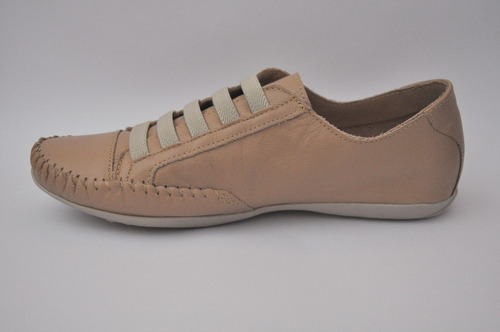 d80323ad2 Sapato Feminino Couro Legítimo Raquel Plazas - R  149