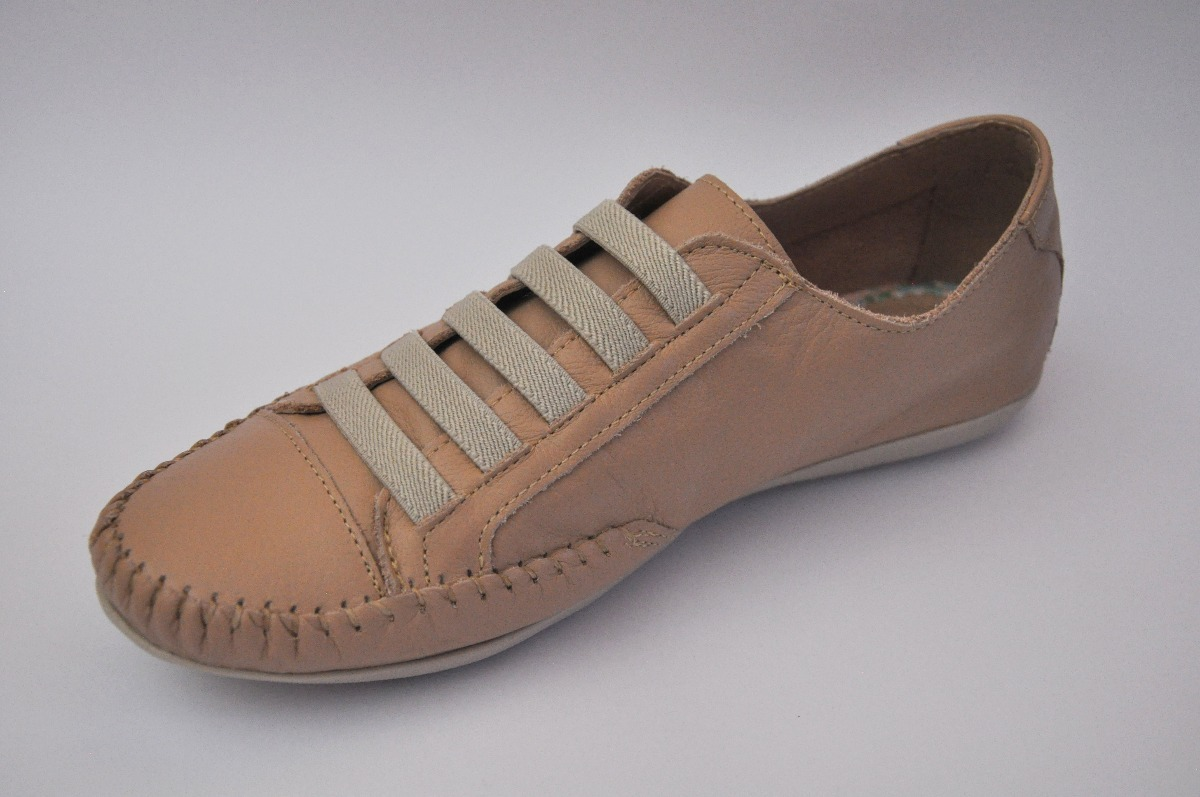 97099007f sapato feminino couro legítimo raquel plazas. Carregando zoom.
