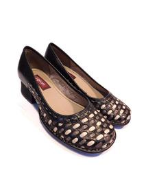 f6644e122 Sapatos Jgean Mules - Calçados, Roupas e Bolsas no Mercado Livre Brasil