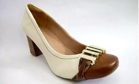 6edfbe471 Crysalis - Sapatos com o Melhores Preços no Mercado Livre Brasil