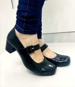347eb548a Sapato Boneca Feminino - Sapatos no Mercado Livre Brasil