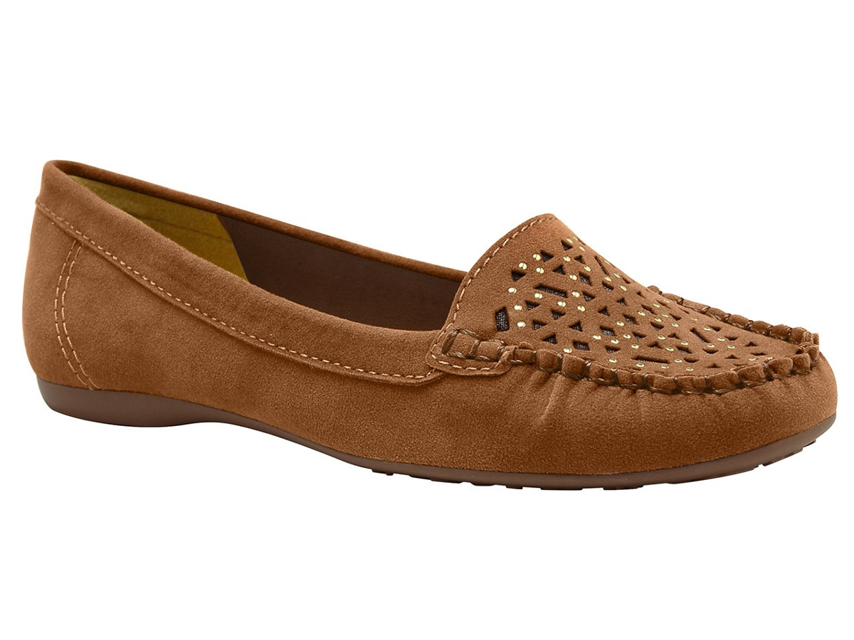 6bc8d3e50 Características. Marca Dakota; Modelo b8284; Gênero Femenino; Tipo de  calçado Mocassins ...