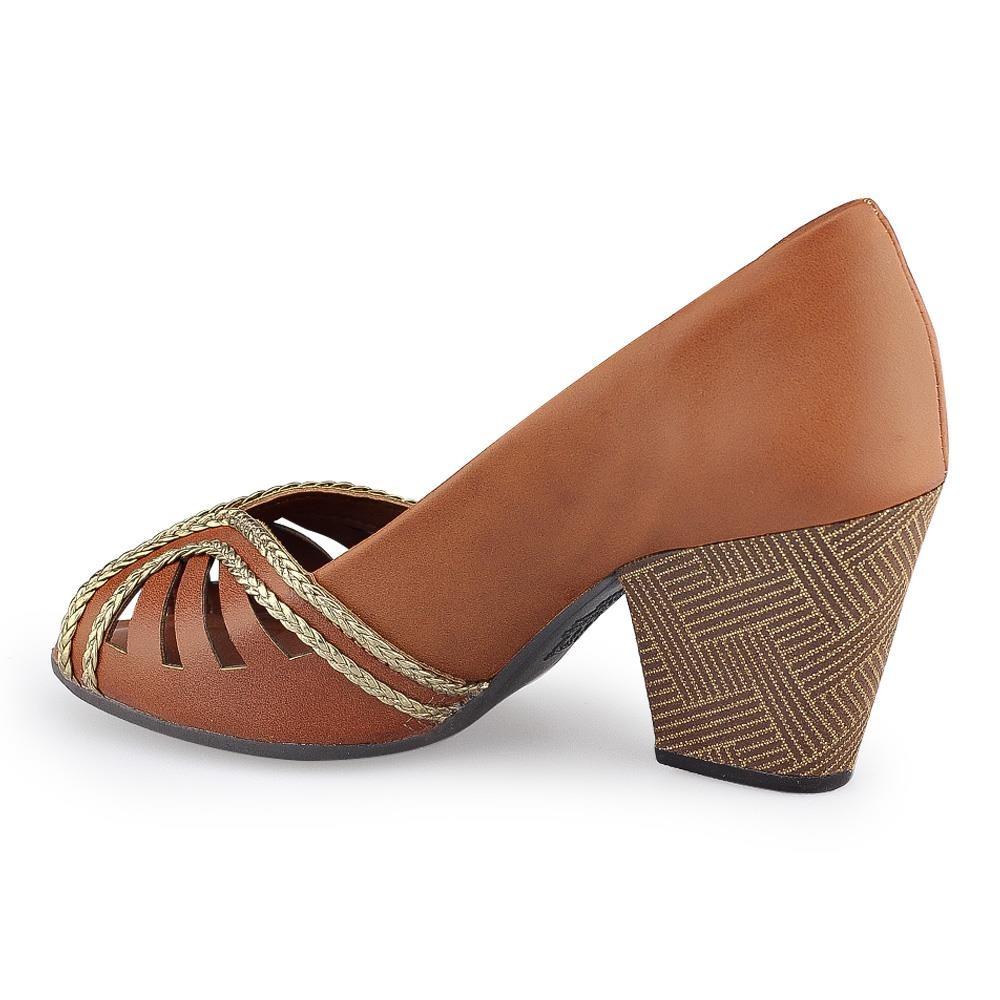 48e930aab4 sapato feminino dakota b7773. Carregando zoom.