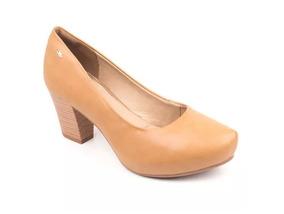 569039ab0e Sapatos Femininos Scarpin - Sapatos em Cotia no Mercado Livre Brasil