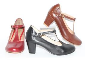 fba28b4ac8e24 Sapatos De Danca De Salao Vermelho - Sapatos com o Melhores Preços no  Mercado Livre Brasil