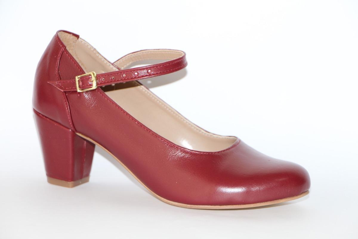 891f2665a sapato feminino dança de salão couro legítimo salto 6cm 206. Carregando zoom .