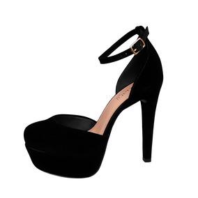 4b589dec48 Sapato Boneca Plataforma - Sapatos para Feminino no Mercado Livre Brasil