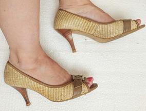 cab4457f1f Mocassim Feminino Milano - Sapatos no Mercado Livre Brasil