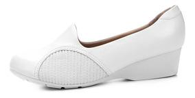7ae82415c Sapato Branco Modare - Sapatos com o Melhores Preços no Mercado ...