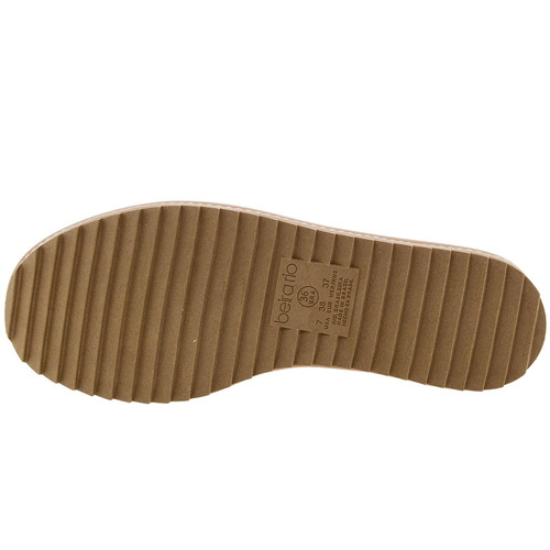 b15de5705 Sapato Feminino Nude Beira Rio - 4196203 - R$ 99,99 em Mercado Livre