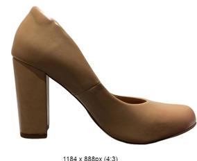 9c6812230 Sapato Feminino Luciana Gimenes - Calçados, Roupas e Bolsas com o Melhores  Preços no Mercado Livre Brasil