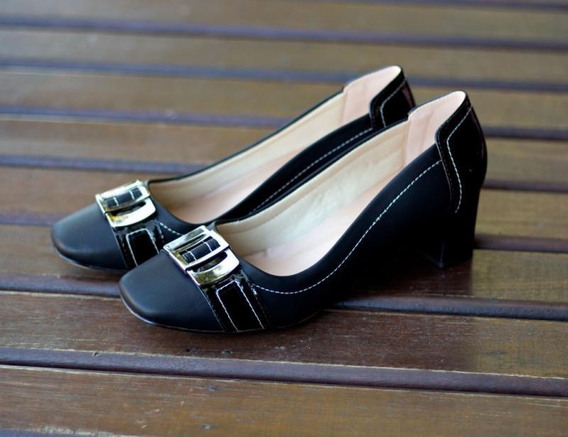 c44a9763d sapato feminino numeração especial tamanho grande dm extra. Carregando zoom.