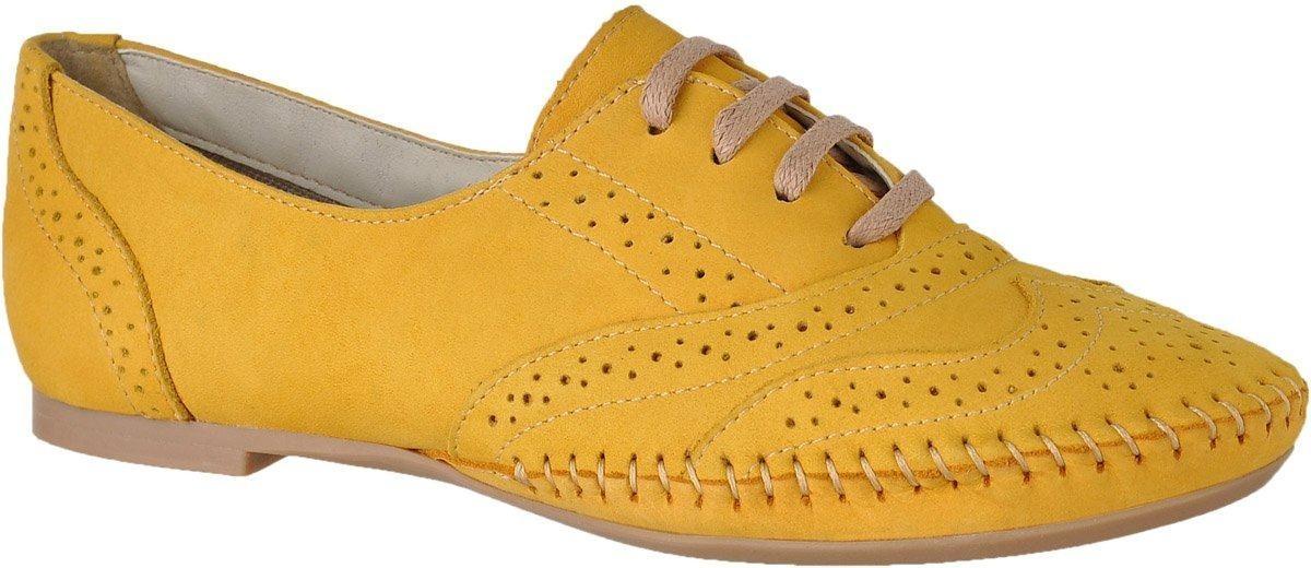 8886e7ae8 sapato feminino oxford couro legitimo 15360 conforto l.a. Carregando zoom.