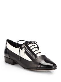 084cd483b Sapato De Grifes Famosas Feminino Oxfords - Sapatos no Mercado Livre ...
