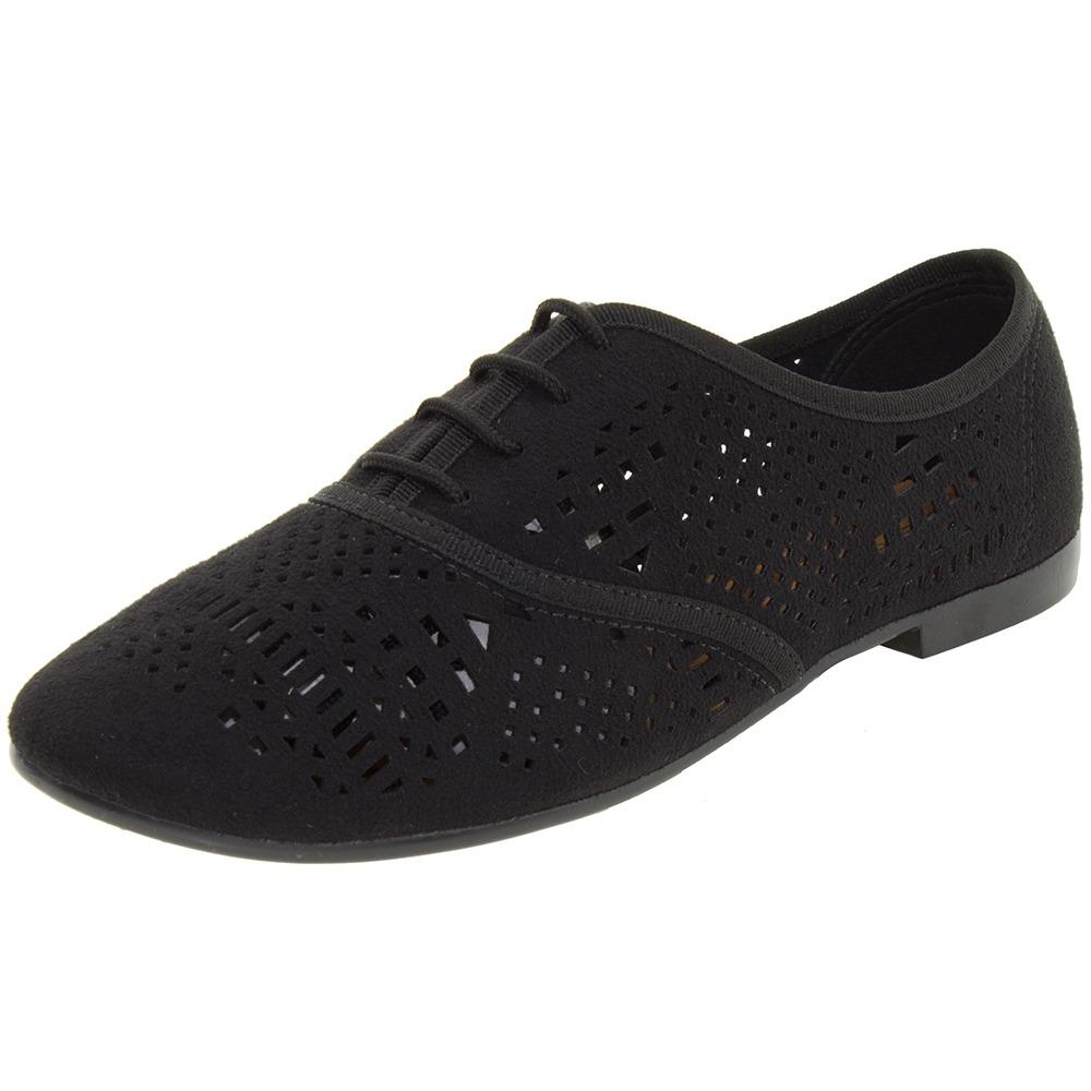 eb4a35c664 sapato feminino oxford preto beira rio - 4150101. Carregando zoom.