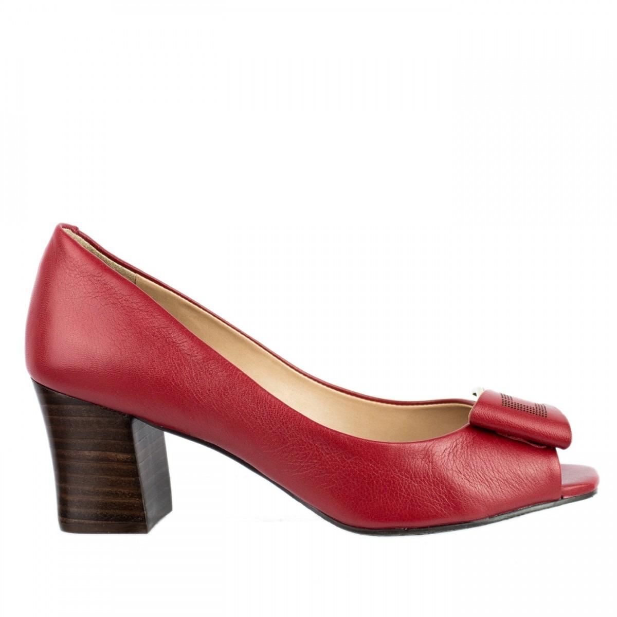 29bbf2e13 Sapato Feminino Peep Toe Luz Da Lua S32012 - R$ 264,90 em Mercado Livre