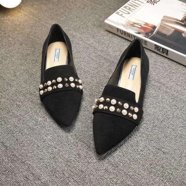 a46817858 Sapato Feminino Prada 113 - R$ 1.544,40 em Mercado Livre