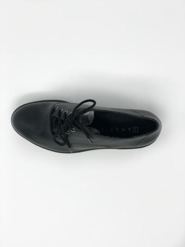 a2b4bfcb1b Sapato Feminino Ramarim Oxford Tratorado Salto 1956103 - R  149
