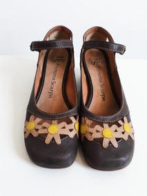 3b4b4bea6a Sapato Retro Bico Quadrado - Outros Sapatos Outras Marcas para ...