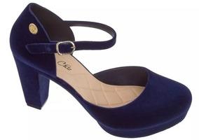 a22101c1e6 Salto Alto Boneca - Sapatos no Mercado Livre Brasil