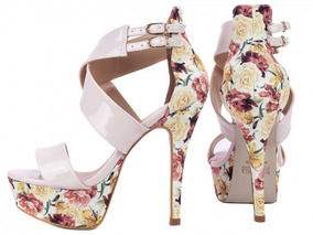 5634616e31 Sapato Meia Pata Nude Feminino - Sapatos no Mercado Livre Brasil