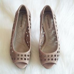 36ffe1b97 Sapato Salto Fantasma Usado - Sapatos para Feminino, Usado com o Melhores  Preços no Mercado Livre Brasil