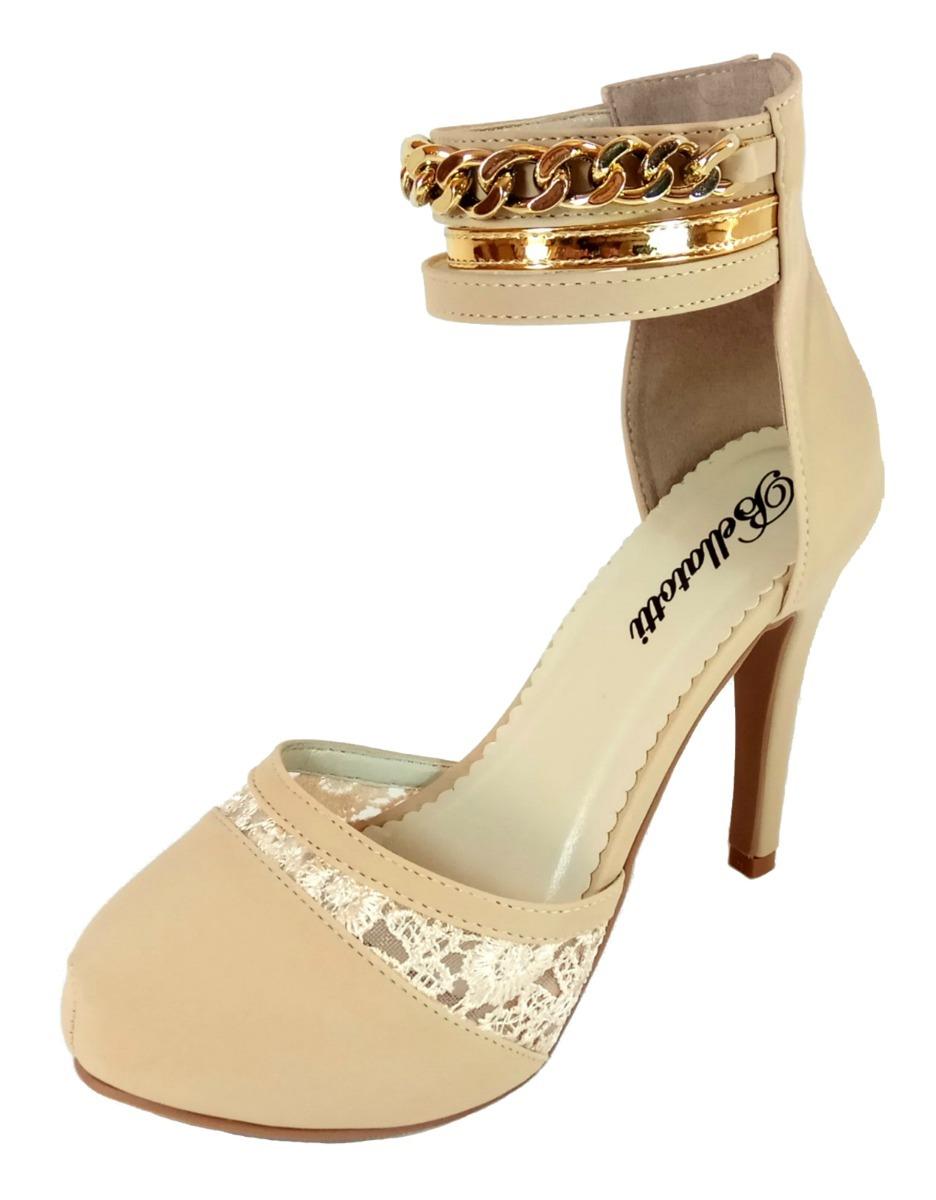 cd07cee0dc sapato feminino salto alto scarpin festa sandália formatura. Carregando zoom .