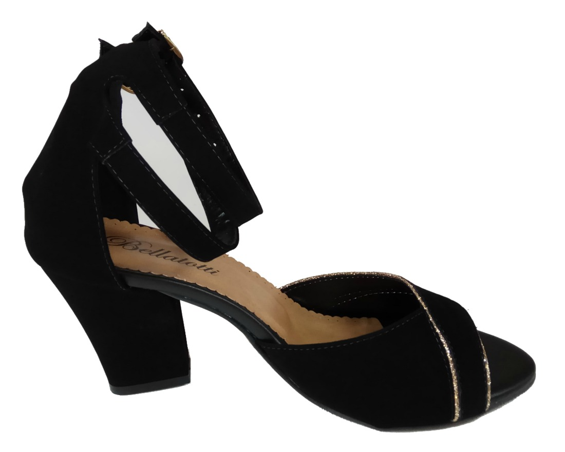 648721b000 sapato feminino salto alto scarpin festas sandália linda. Carregando zoom.