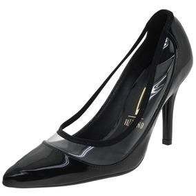 f204fe5e590 Leader Calcados Mulher Sapatos Feminino Vizzano - Calçados