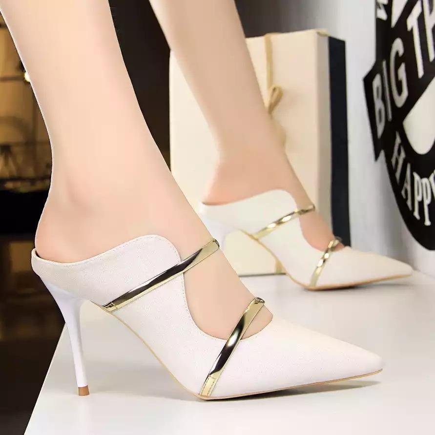 6daf83b61 sapato feminino salto formaturas e casamentos/frete grátis. Carregando zoom.