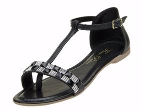 eaa3606d1 Rasteirinha Flavia Fashion Para Revendas Feminino - Sapatos no Mercado  Livre Brasil