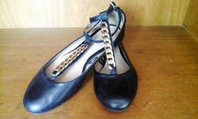 8a028d492 Sapato Azaleia Boneca - Sapatos no Mercado Livre Brasil
