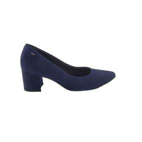 c53abd735 Sapato Dakota Scarpin Azul - Sapatos com o Melhores Preços no ...