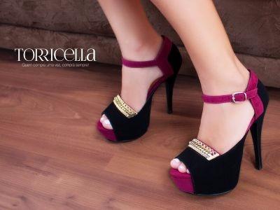 6e30f60b4b lindo sapato feminino scarpin salto alto festa balada top · sapato feminino  scarpin