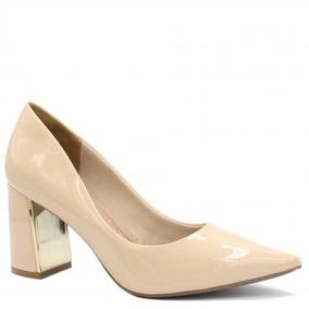 5763d8147e Sapatos Bebece Scarpin - Sapatos no Mercado Livre Brasil