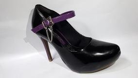 e19b6cdc20 Sapato Boneca Ramarim - Sapatos no Mercado Livre Brasil