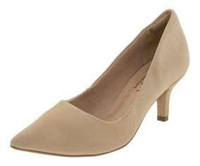 5e79cd349 Mundial Calçados Feminino Scarpins - Sapatos com o Melhores Preços no  Mercado Livre Brasil