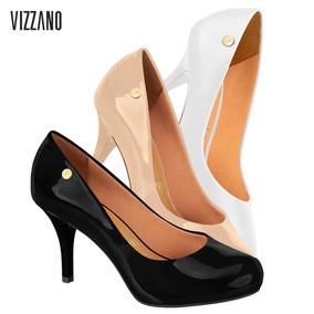 81edf316e Sapato Boneca Salto Embutido - Sapatos com o Melhores Preços no ...