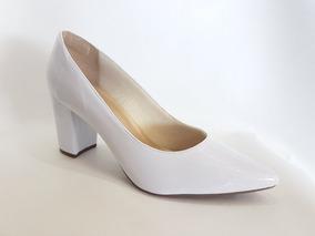 121ef72004 Sapatos Femininos Lindos Para Noiva - Sapatos Preto no Mercado Livre Brasil