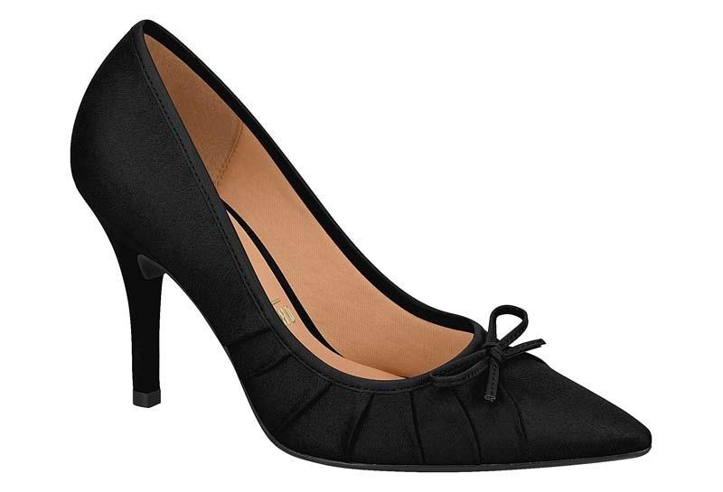 963fce5775 Características. Marca Vizzano  Modelo 1184183  Gênero Feminino  Tipo de calçado  Scarpins