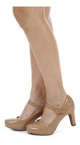5a6b7244a1 Sapatos De Dança - Sapatos com o Melhores Preços no Mercado Livre Brasil